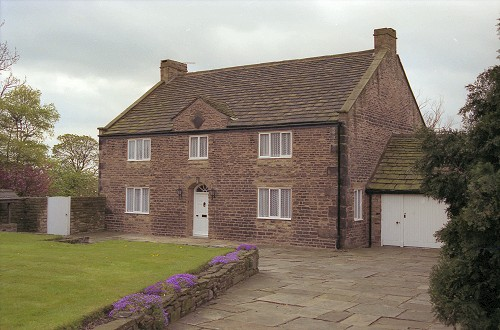 Barnsfold Manor Farm
