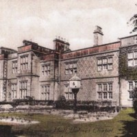 Cranage Hall : Information and Photograph
