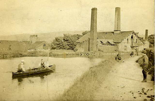 original mineral mill from canal 640